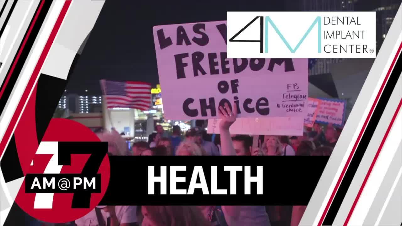 7@7AM Anti-Vaccine Mandate Protest
