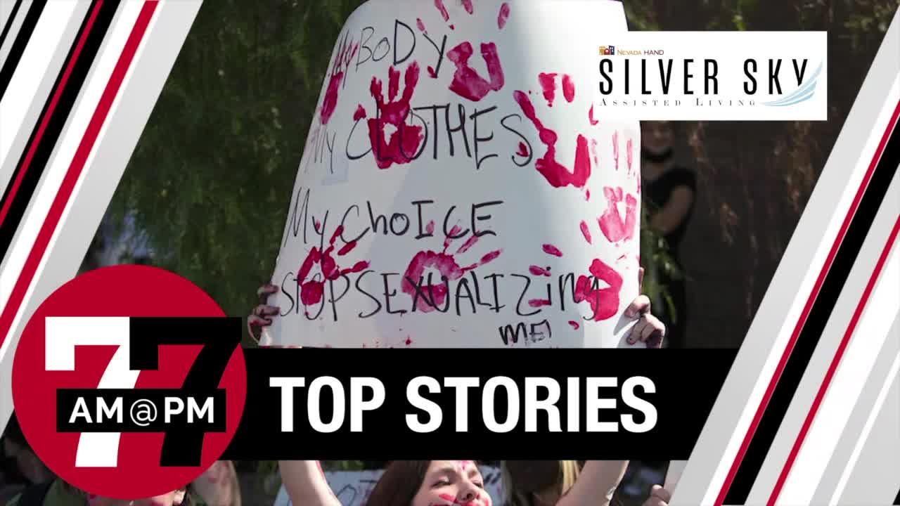 7@7AM Assault Allegation Protests