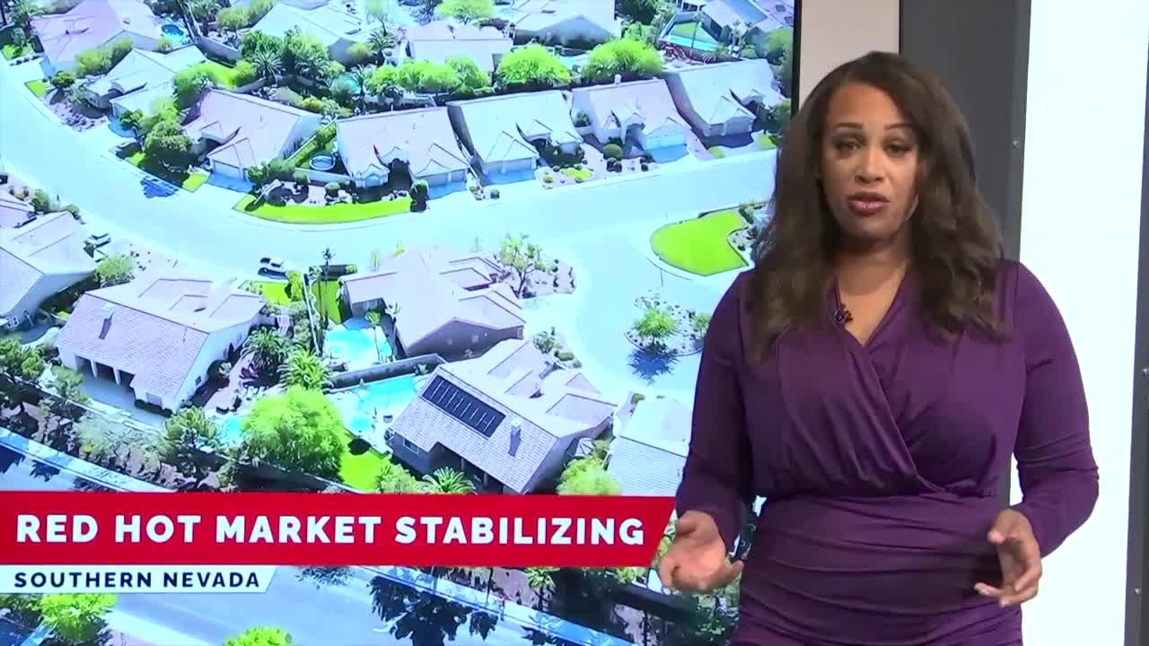 7@7AM Housing Market Stabilizing