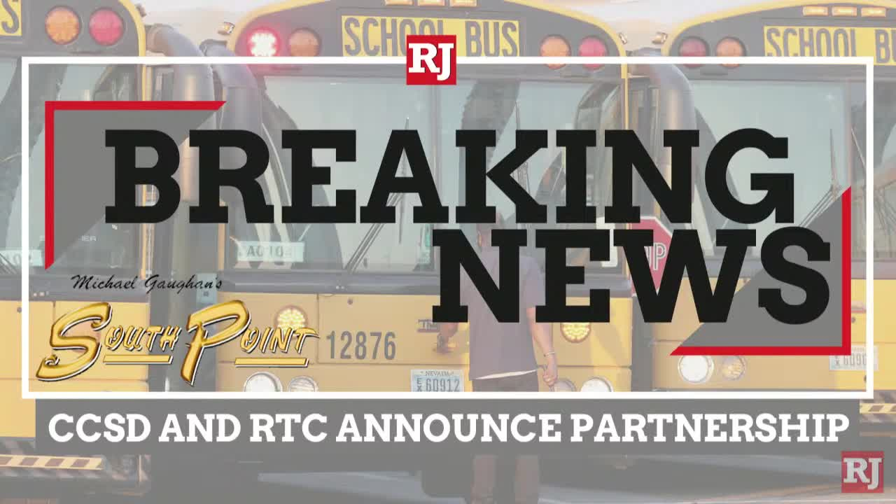 CCSD, RTC Announce Partnership