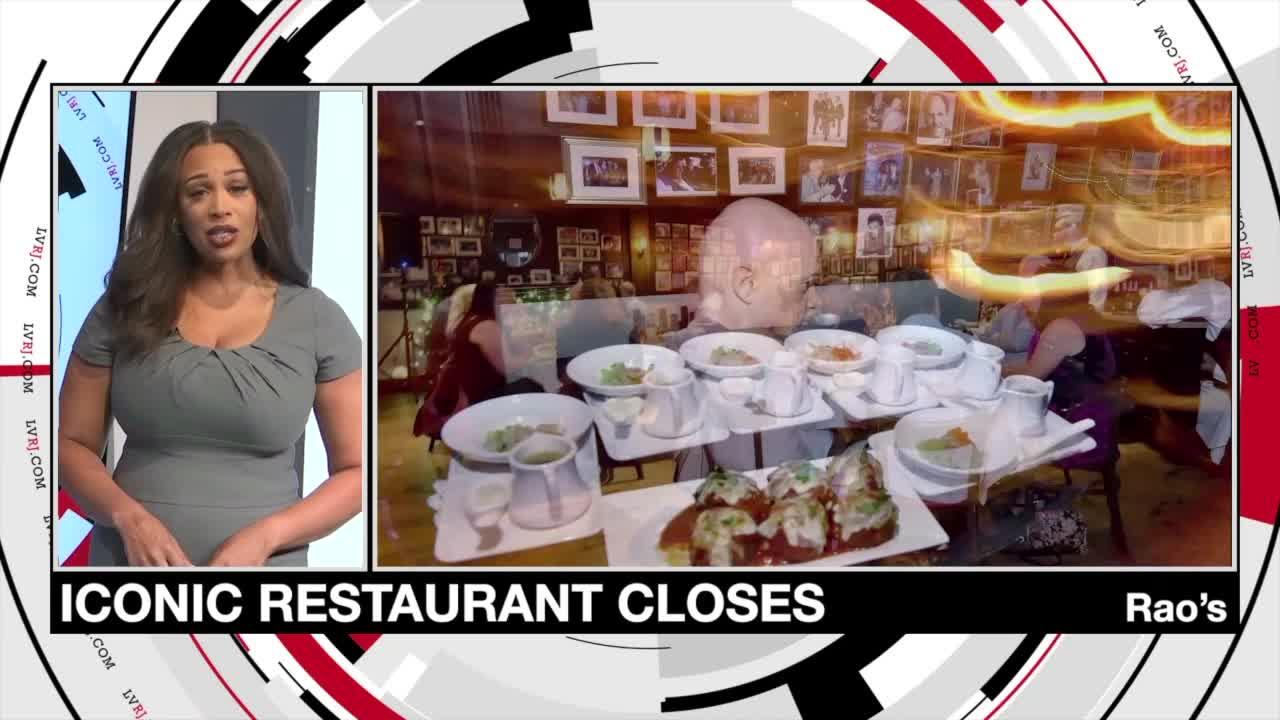 7@7AM Iconic restaurant Closes