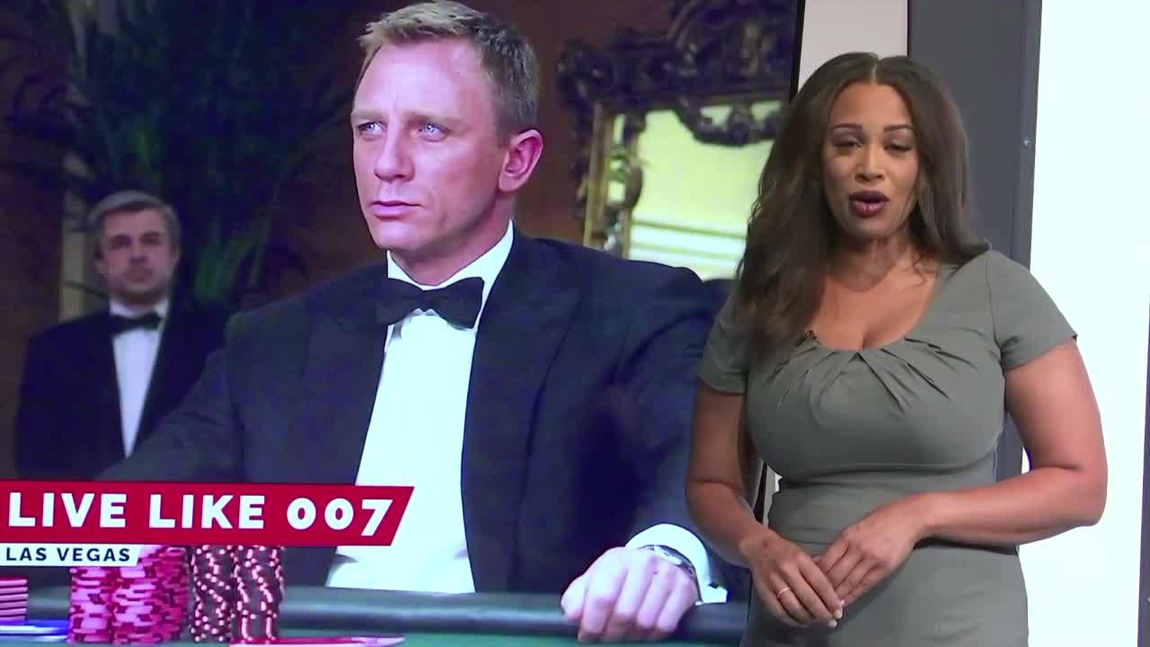 7@7AM Live Like 007
