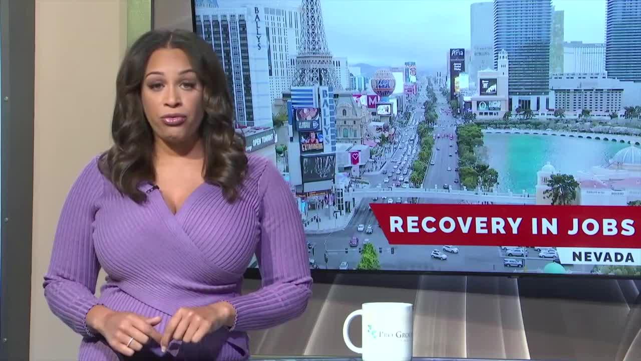 7@7AM Hotel/Casino Industry Still Down