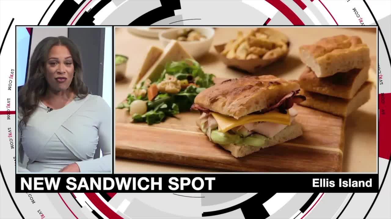 7@7AM New Sandwich Spot