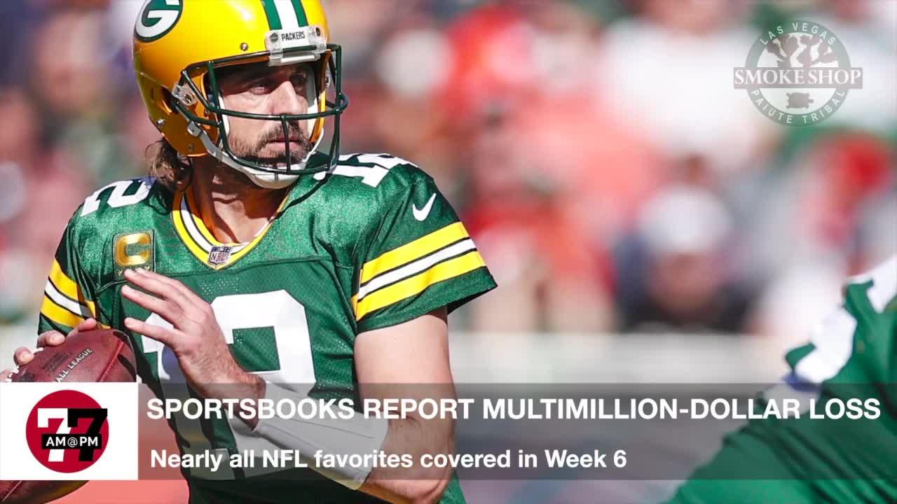 7@7AM Sportsbooks Report Multi-Million Dollar Loss