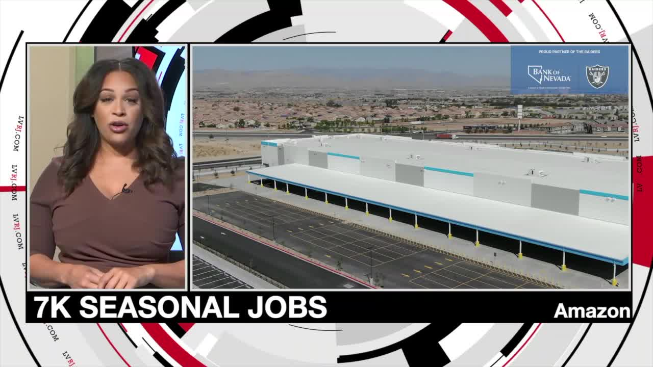 7@7AM 7K Seasonal Jobs