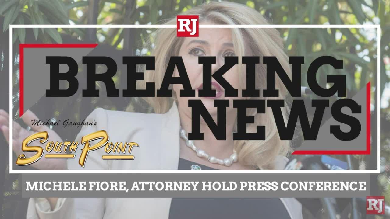 Michele Fiore Announces Run For Governor