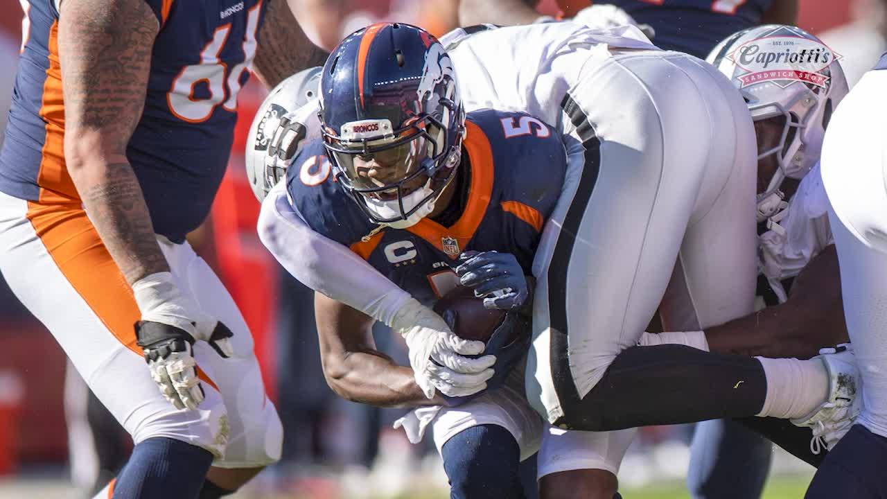Raiders Bounce Back with Big Win | Vegas Nation Blitz