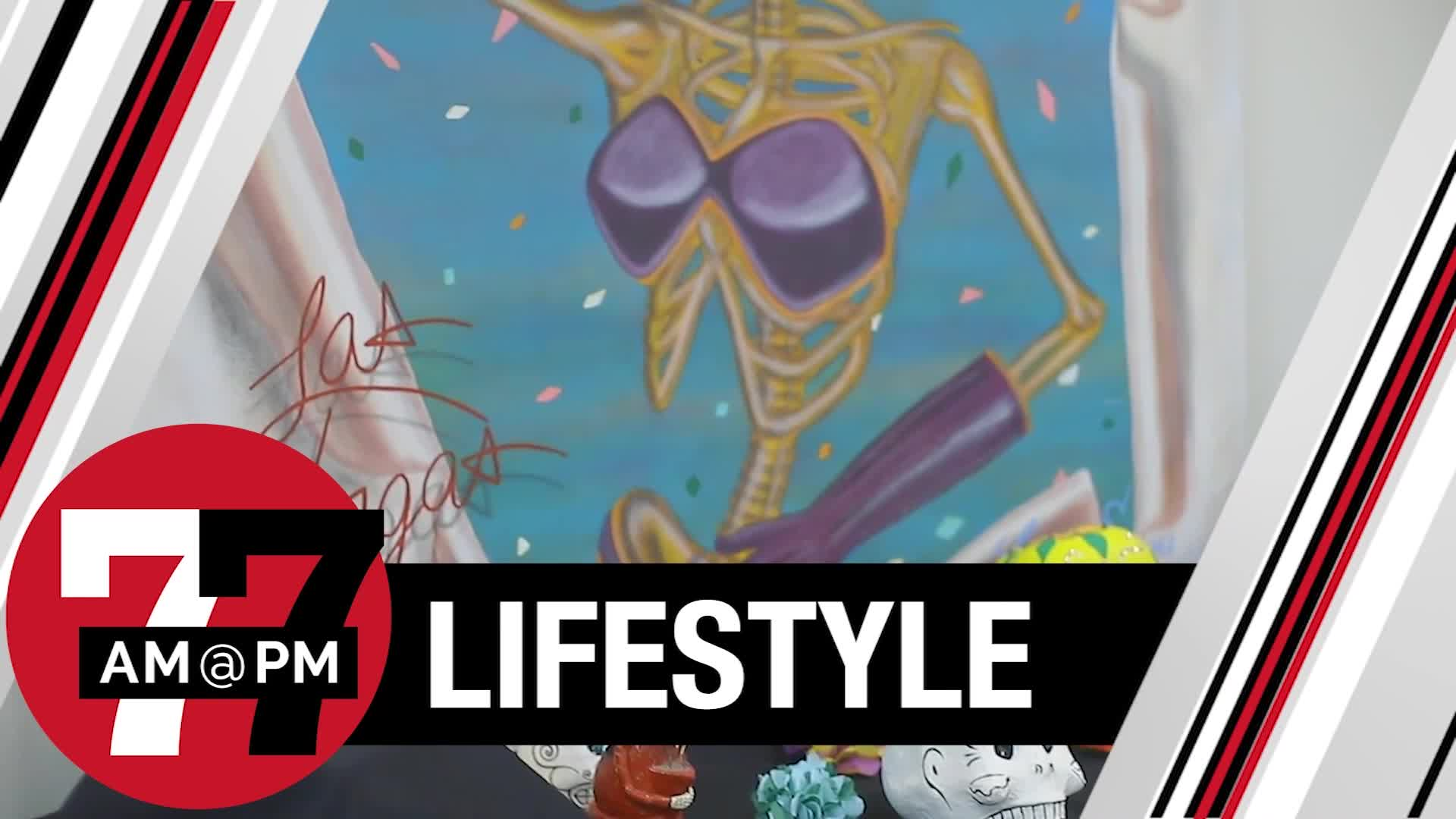 7@7PM Life in Death Festival